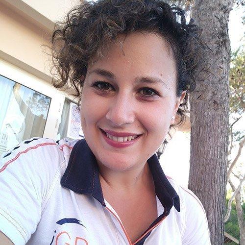 Roberta Iaccino