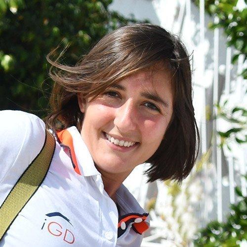 Giulia Oroni