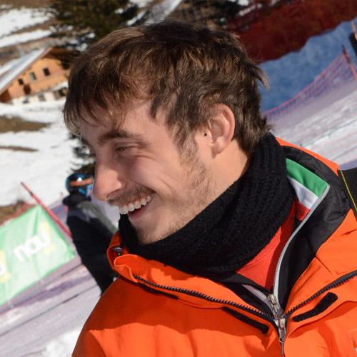 Federico Aragno